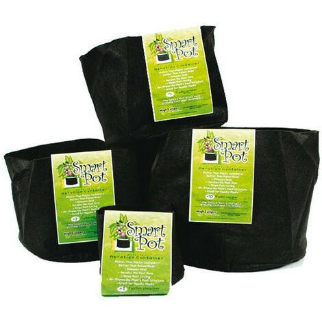Pot géotextile 38L 10 Gallon - Smart Pot Original