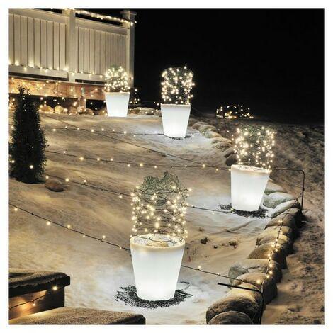 Pot lumineux Design LED Par Nature