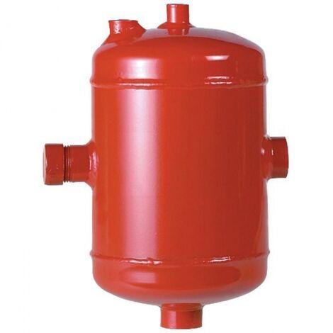 Pot pour installation domestique acier Thermador