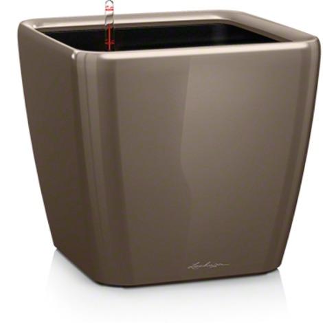Pot Quadro Premium 28 Lechuza Kit Complet