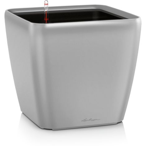 Pot Quadro Premium 43 Lechuza Kit Complet