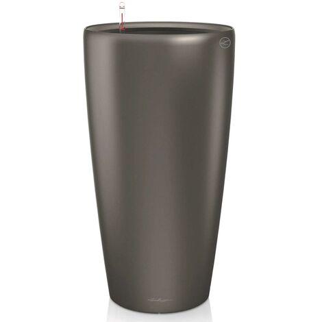Pot Rondo Premium 40 Lechuza Kit Complet