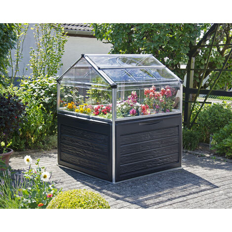 Potager PLANT INN - transparent- 1.5m²