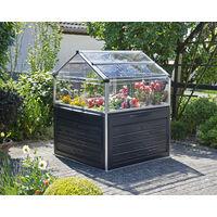 Potager PLANT INN - transparent- 1.5m²