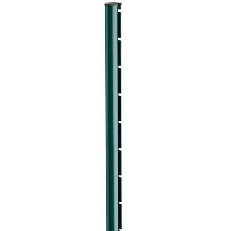 Poteau AXOR vert L. 1.60 m