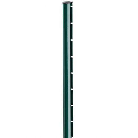 Poteau AXOR vert L. 1.90 m