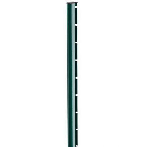 Poteau AXOR vert L. 2.20 m