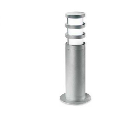Poteau en aluminium gea led ges022 led ip54 lanterne extérieure sol moderne e27