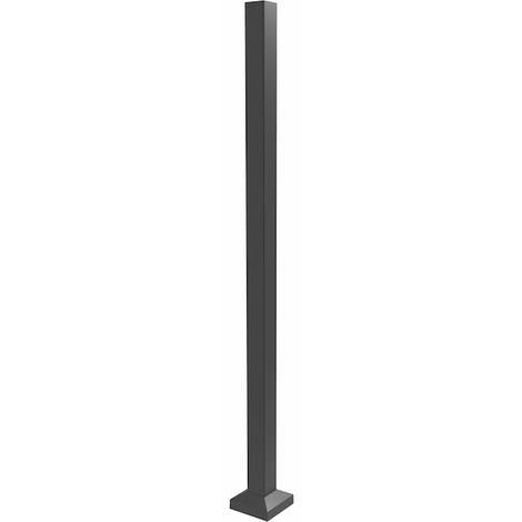 Poteau en carré de 50mm