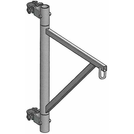 Potence de manutention universelle pour poulie clic Altrad U1925 CMU 80 kg