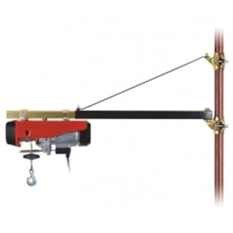 Potence Pivot.80/120Cm Cap.200Kg