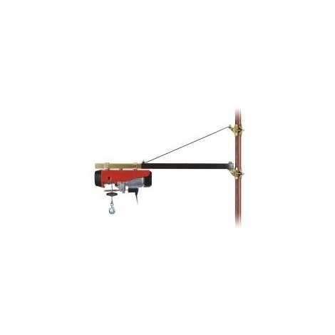 Potence pivot.80/120cm cap.200kgpp120