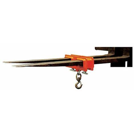 Potence pour chariot élévateur polyvalente (plusieurs tailles disponibles)