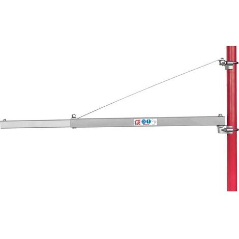 Potence pour palan électrique Holzmann SA3001100
