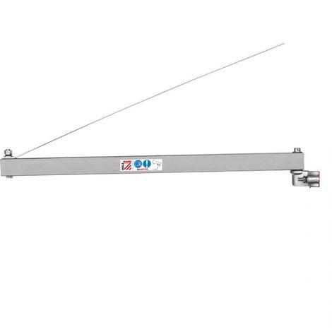 Potence pour palan électrique Holzmann SA600750