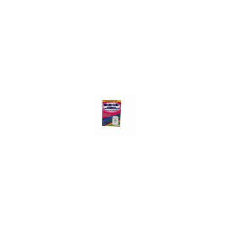 Potenciador del Detergente en Lavadoras. Blanqueante Percarbonatos. Estuche 750 gr.