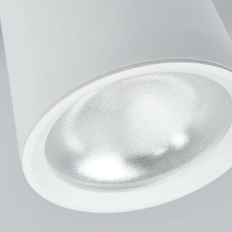 Plafoniera LED Benk, 13 cm, 12,3 W -
