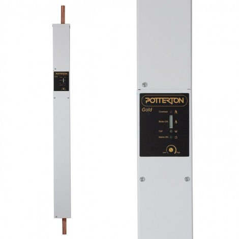 Potterton Gold Heat Only Electric Boiler - 4KW