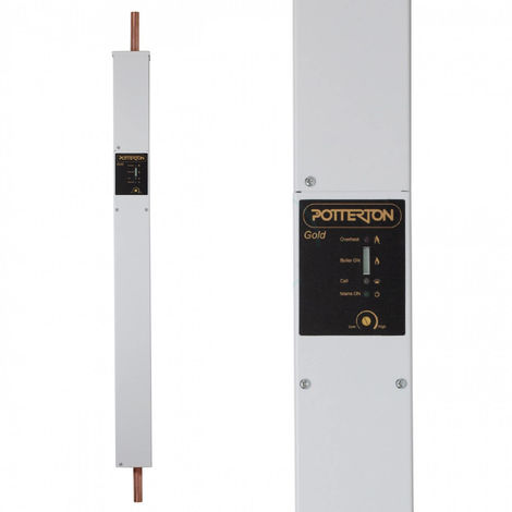 Potterton Gold Heat Only Electric Boiler - 9KW
