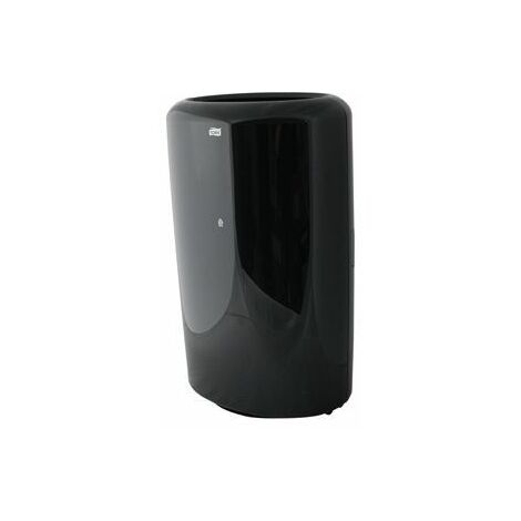Poubelle Tork Elevation B1 KU 50 litres, noir