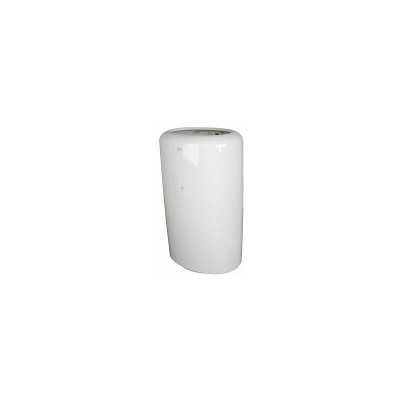 Le Sanitaire - Poubelle Tork Elevation B1 KU 50l blanc