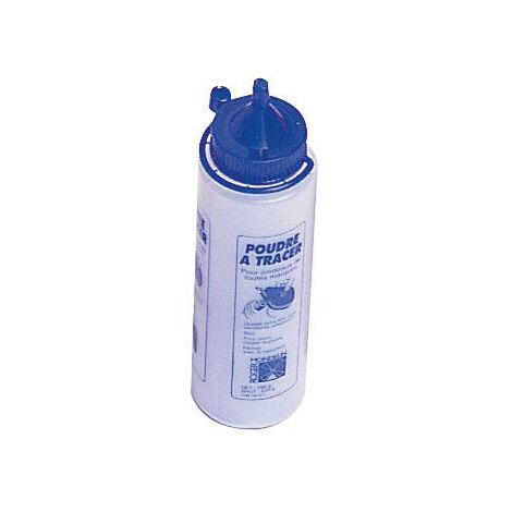 Poudre bleue à tracer Flacon de 200 Gr - Mob/Mondelin