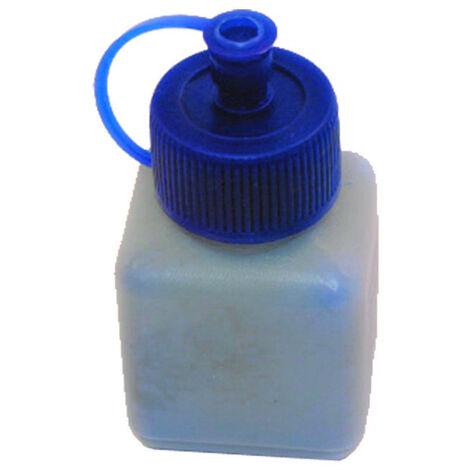 Poudre pour cordeau traceur HEKA bleu - 50 g - 010325