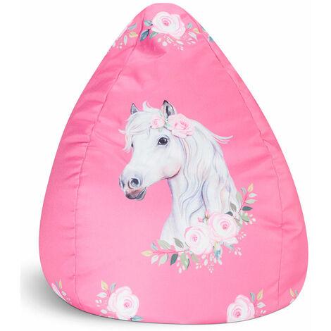 Pouf Horse XL