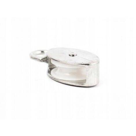 Poulie à câble Câbles de 20 mm Poulie de 6 mm Roul