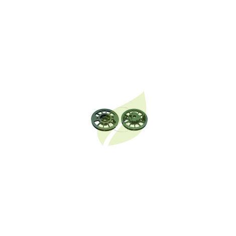 Poulie de lanceur tondeuse HONDA GCV135, GCV160, 97768A
