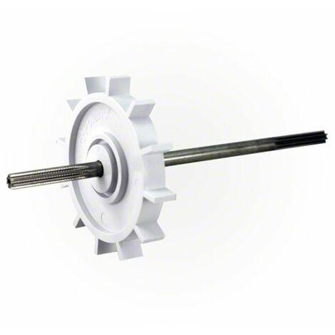 poulie d'entraînement et arbre moteur pour polaris 180/280 - c86 - polaris