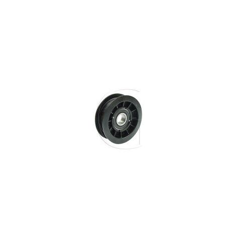 poulie lanceur tondeuse CASTEL GARDEN 25601554/0