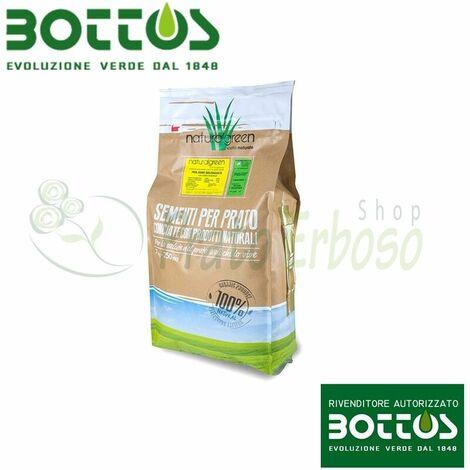 Pour les zones ensoleillées - Graines pour pelouse de 7 kg