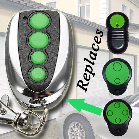 Pour Merlin M844 M832 M842 230T 430R Télécommande de porte de garage compatible