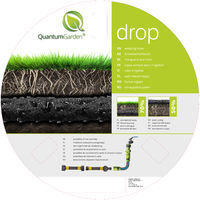 Pourous Soaker Irrigation Hose DROP - 30m