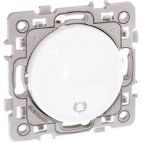 Zamel Gong GNS-921 BIM-BAM 230 V Max A Blanc 1 pc 85 DB s