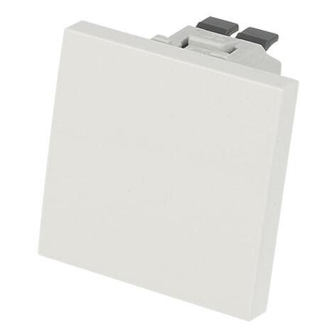 Poussoir simple Efapel 45x45