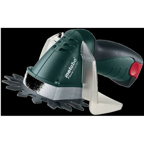 """main image of """"Power cutter 1.1 ah - METABO"""""""