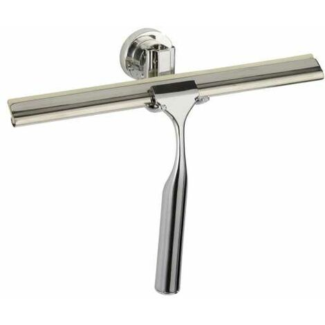Power-Loc® bath and shower squeegee Bovino WENKO