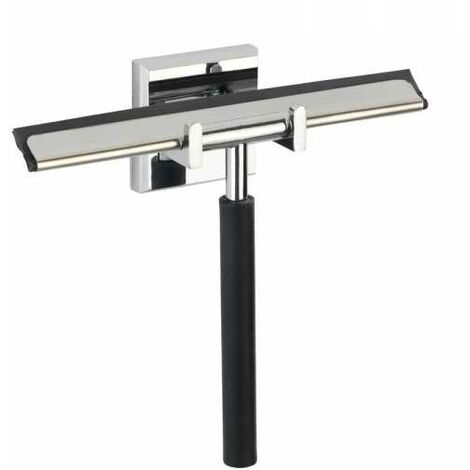 Power-Loc® bathroom squeegee Laceno WENKO