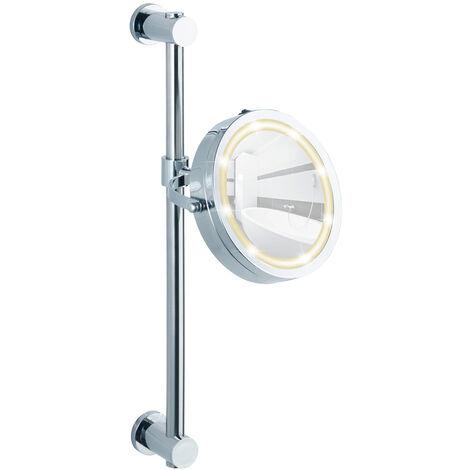 Power-Loc® espejo con Luz Carpi WENKO