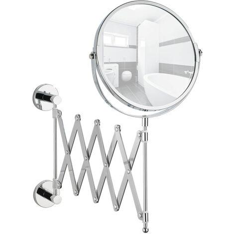 Power-Loc® espejo cosmética telescopio Elegance WENKO