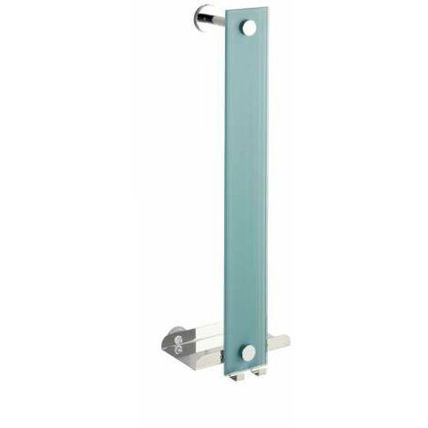 Power-Loc® glass towel holder Era WENKO