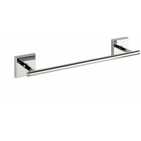 Power-Loc® shower towel rail Uno 30 cm Laceno WENKO