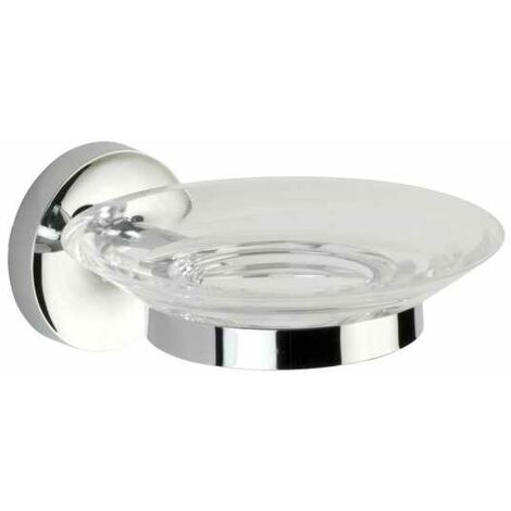 Power-Loc® soap dish Arcole WENKO