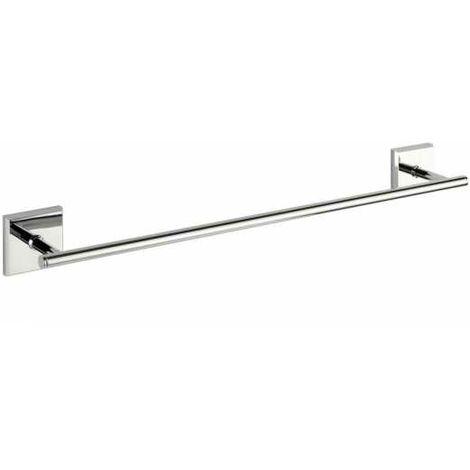 Power-Loc® toallero de barra de acero inoxidable Uno 45cm Laceno