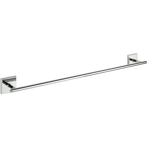 Power-Loc® toallero de barra de acero inoxidable Uno 60cm Laceno