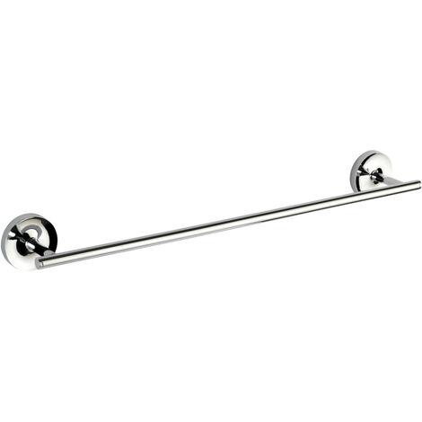 Power-Loc® toallero de barra Uno 45 cm de acero inoxidable Arcole