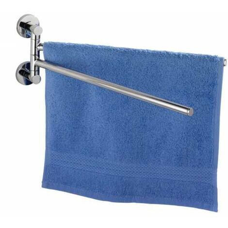Power-Loc® towel holder with 2 Arms Elegance WENKO