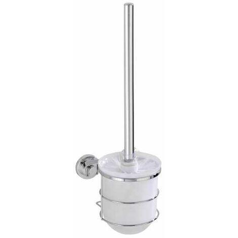 Power-Loc® wall-mounted WC brush set Bovino WENKO